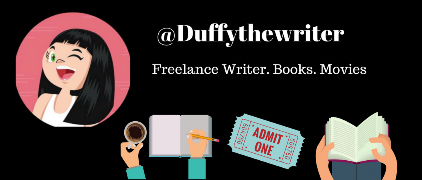 Duffy The Writer